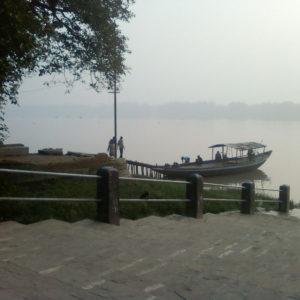 Serampore Ganga Ghat