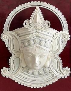 Sholapith Devi Durga, Murshidabad
