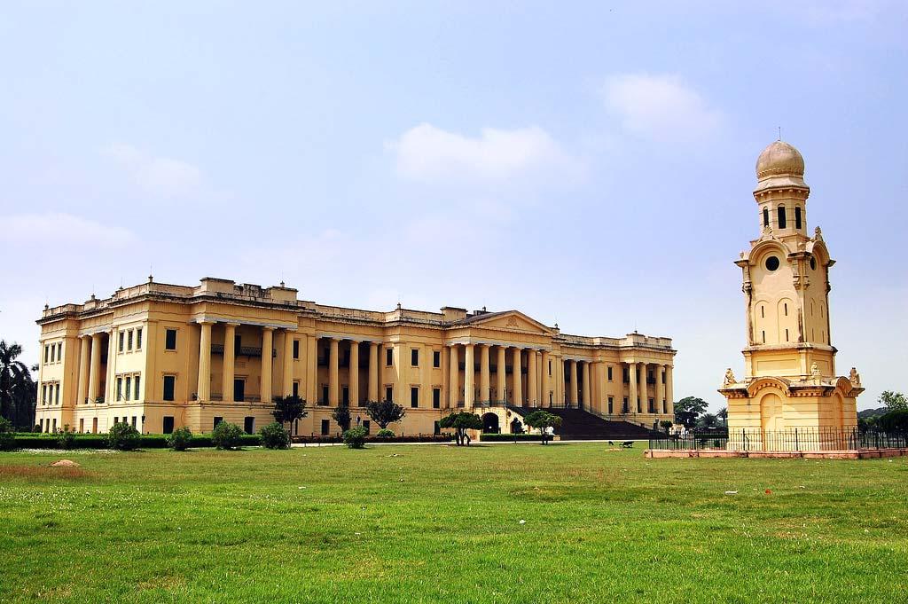 Hazaar Duaari, Murshidabad, West-Bengal