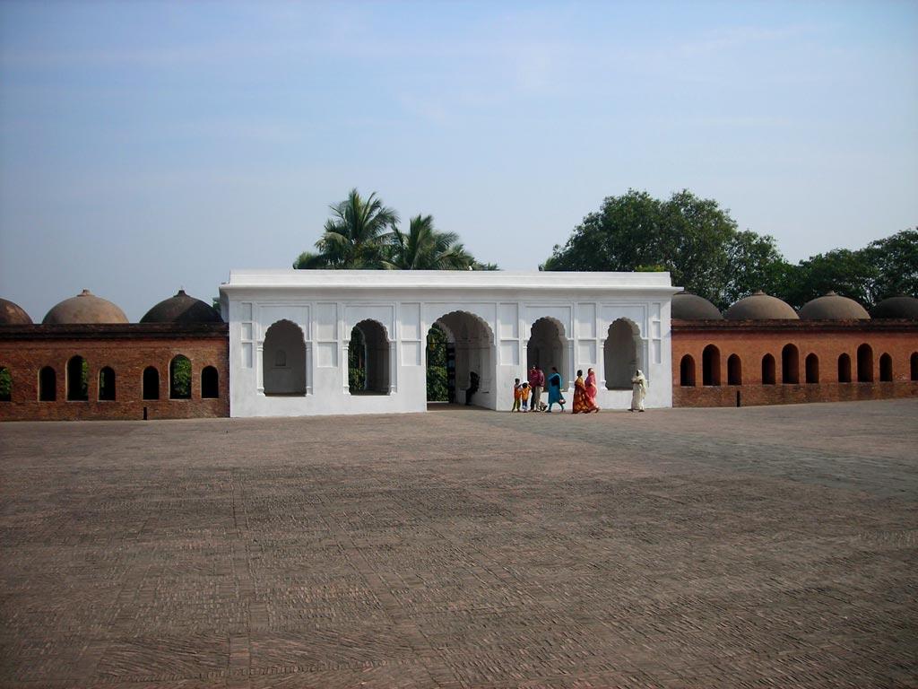 Katra Masjid, Murshidabad