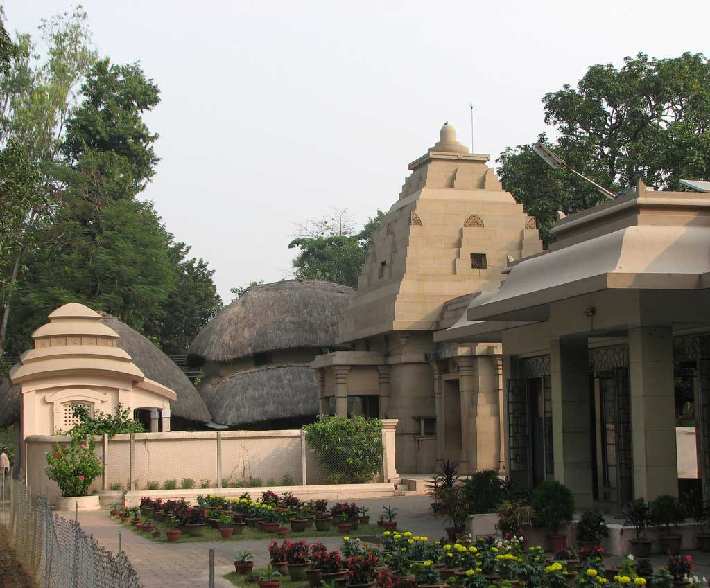 Sri Ramakrishna Temple