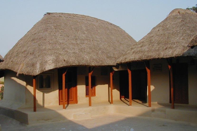 Jayrambati Sarada Devi House