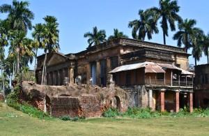 Nasipur Palace - Nasipur Raj Bari, Murshidabad