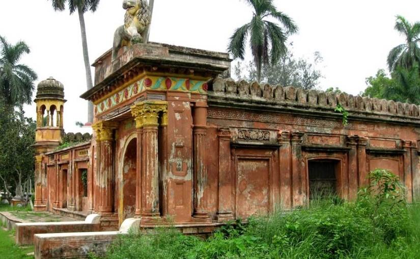 Kathgola Palace - Katgola Bagan