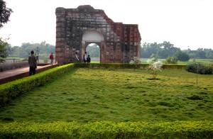 Nimak Haram Deori Inner Side, Murshidabad