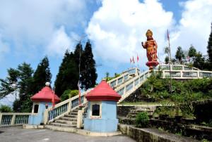 Hanuman Tok kalimpong