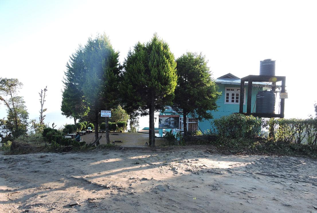Hotel New Sonar Bangla - Rishop