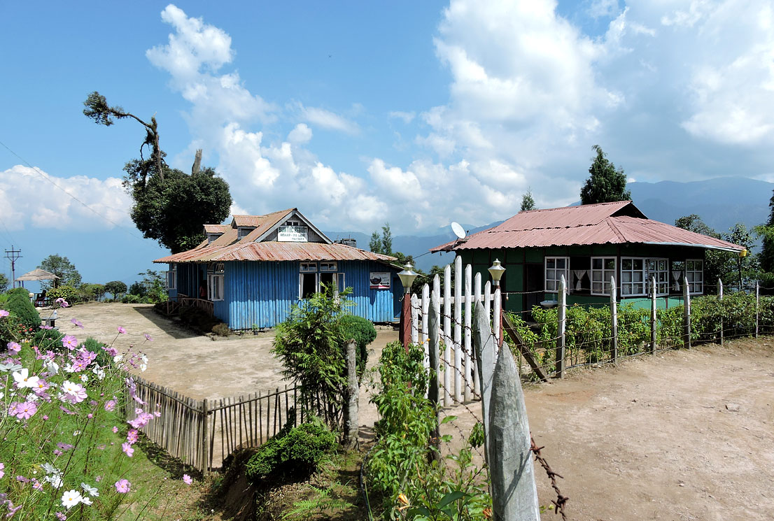 Suntec Resort, lap within the Kanchenjunga