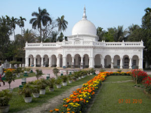 Madan Mohan Temple at Cooch Behar in west bengal